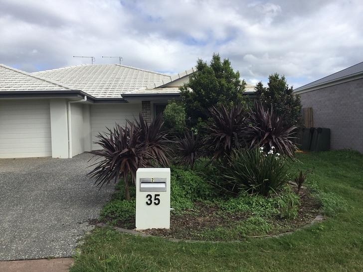 2/35 Coggins Street, Caboolture 4510, QLD Duplex_semi Photo