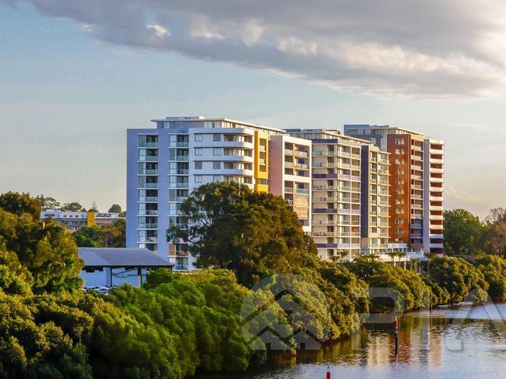 501/2 River Road West, Parramatta 2150, NSW Apartment Photo