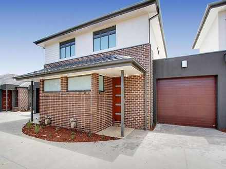 Townhouse - 2 Platinum Way,...