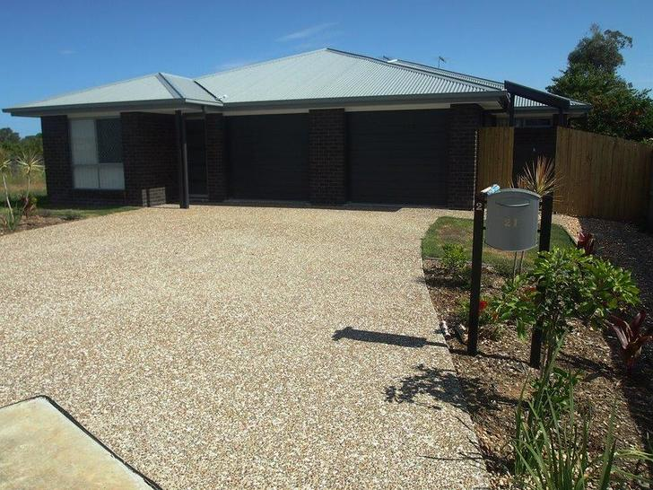 2/21 Hind Court, Bellmere 4510, QLD Duplex_semi Photo