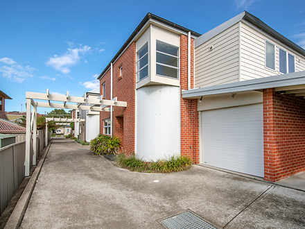 3/4 Robert Street, Merewether 2291, NSW Townhouse Photo
