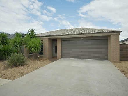 23 Macquarie Close, Delacombe 3356, VIC House Photo