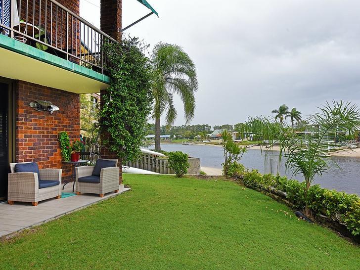 UNIT 1/28 Pangarinda Place, Mooloolaba 4557, QLD Unit Photo
