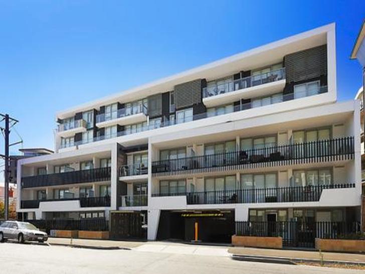 Apartment - 518/70 Nott Str...