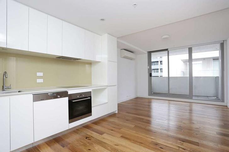 518/70 Nott Street, Port Melbourne 3207, VIC Apartment Photo