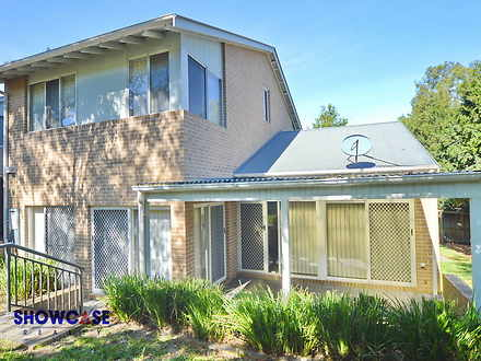 8/7 Pleasant Court, Carlingford 2118, NSW Townhouse Photo