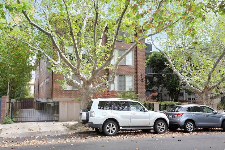 7/39 Rockley Road, South Yarra 3141, VIC Apartment Photo