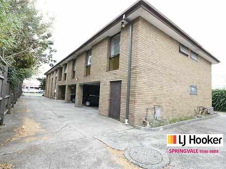 7/6 St James Avenue, Springvale 3171, VIC Unit Photo