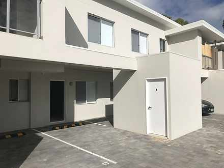 UNIT 4/34 Loton Avenue, Midland 6056, WA Apartment Photo