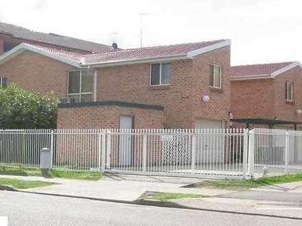 7/56-58 Harris Street, Fairfield 2165, NSW Townhouse Photo