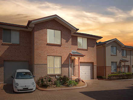 Townhouse - 9/14 Pine Road,...