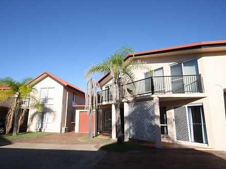 UNIT 6/18 Parkside Street, Tannum Sands 4680, QLD Unit Photo