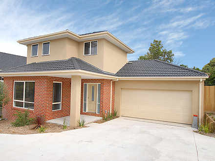 Townhouse - 2/222 Scoresby ...