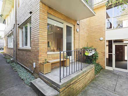 Apartment - 4/553 Whitehors...
