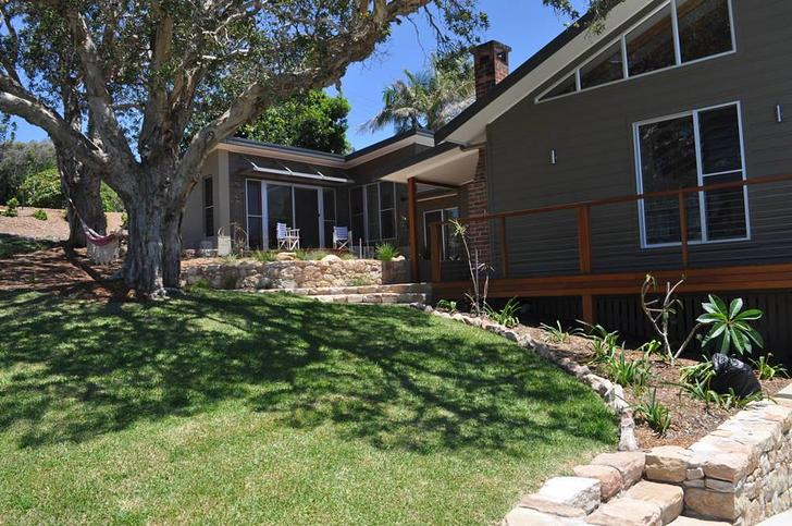5 Hill, Crescent Head 2440, NSW House Photo