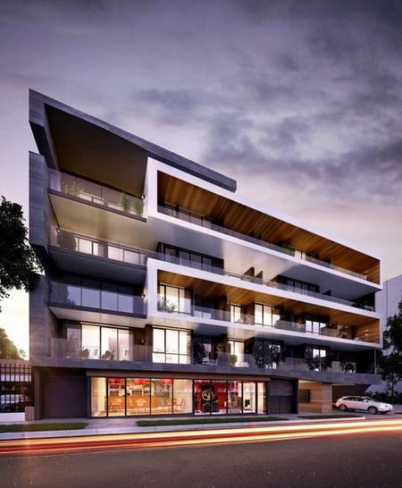 3.12/64 Keilor Road, Essendon North 3041, VIC Apartment Photo