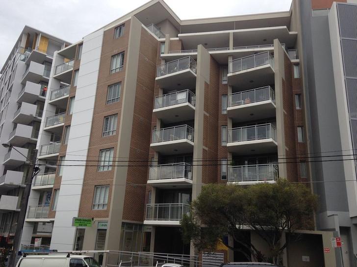 12/2 Kensington Street, Kogarah 2217, NSW Apartment Photo