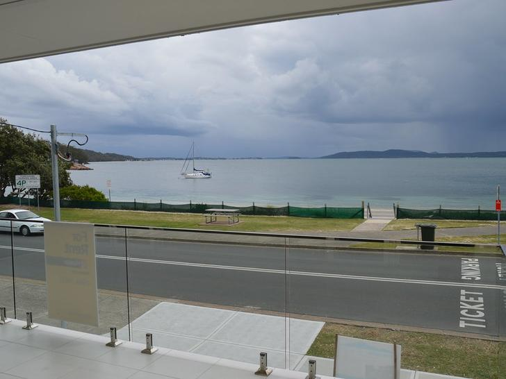 19A Victoria Parade, Nelson Bay 2315, NSW Apartment Photo