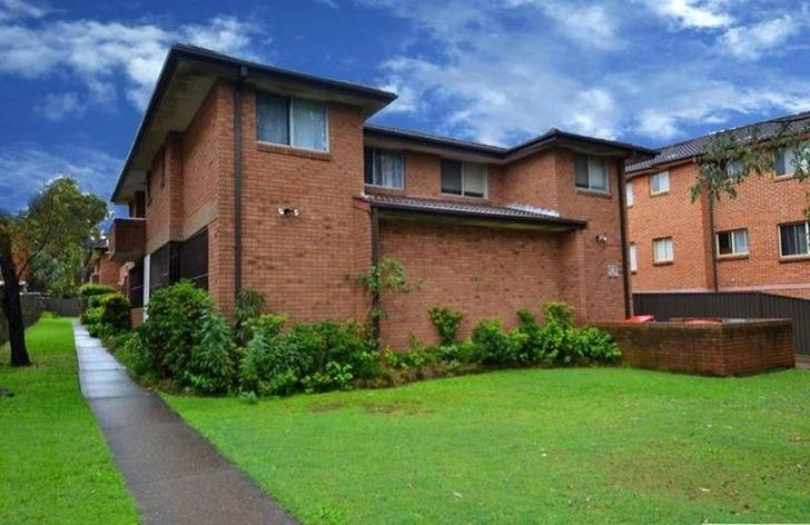 2/136 Woodburn Road, Berala 2141, NSW House Photo