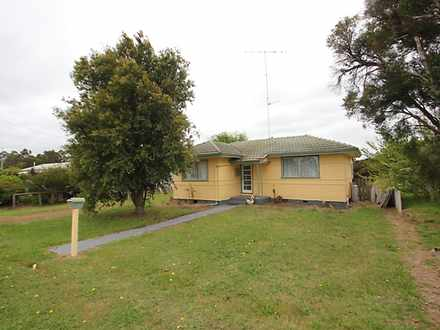 26 Ward Street, Manjimup 6258, WA House Photo