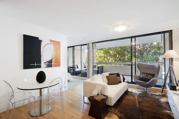 405/8 Cooper Street, Surry Hills 2010, NSW Apartment Photo