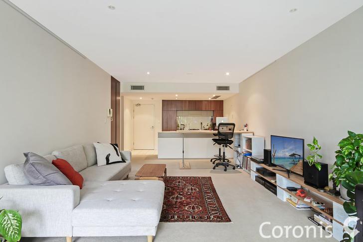 306/10 Pidgeon Close, West End 4101, QLD Apartment Photo