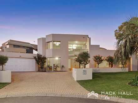 House - 10 Maloney Way, Cit...