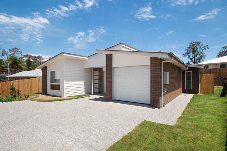 2/9 Radmila Court, Bellbird Park 4300, QLD Duplex_semi Photo