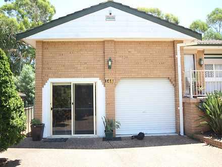 146B Helicia Road, Macquarie Fields 2564, NSW Unit Photo