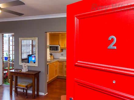 Apartment - 2/6 Morris Stre...