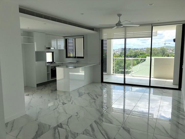 201/70-74 Carl Street, Woolloongabba 4102, QLD Apartment Photo