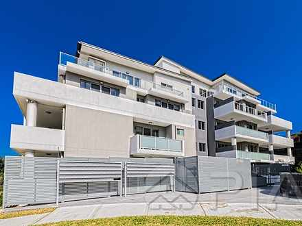 25/5-15 Belair Close, Hornsby 2077, NSW Apartment Photo