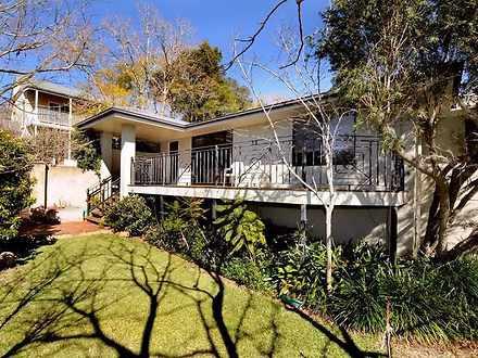 3B Curzon Street, Mount Lofty 4350, QLD Unit Photo