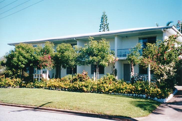 4/1 Scawfell Avenue, Slade Point 4740, QLD Unit Photo