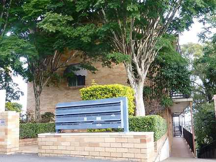 13/104 Musgrave Road, Red Hill 4059, QLD Apartment Photo