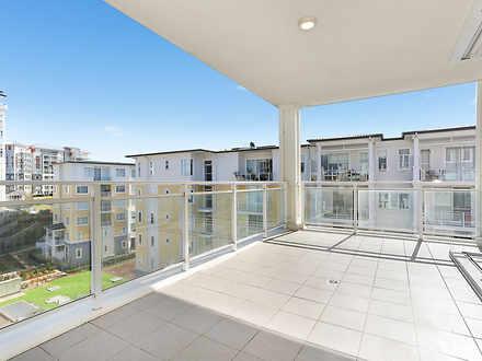Apartment - 501/2-4 Palm Av...