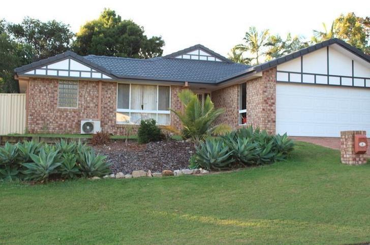 6 Yarraglen Place, Arundel 4214, QLD House Photo