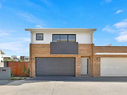 118A Fairwater Boulevard, Blacktown 2148, NSW Studio Photo