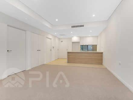 405A/37 Nancarrow Avenue, Ryde 2112, NSW Apartment Photo