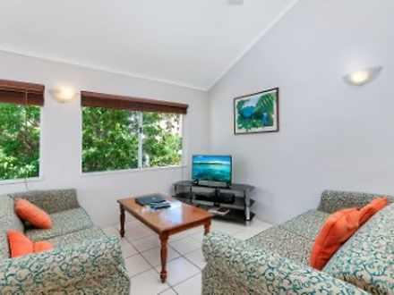 12/239 Lake Street, Cairns City 4870, QLD Unit Photo