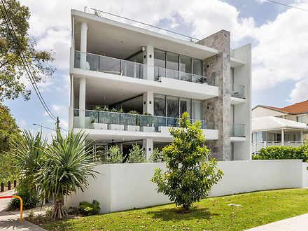 UNIT 1/2 Petrel Avenue, Mermaid Beach 4218, QLD Apartment Photo