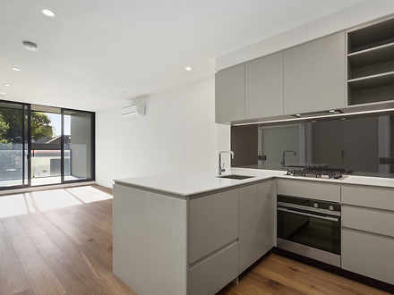 Apartment - 202/9 Red Hill ...