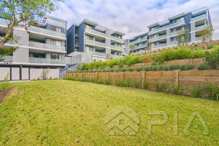 62/118 Adderton Road, Carlingford 2118, NSW Apartment Photo