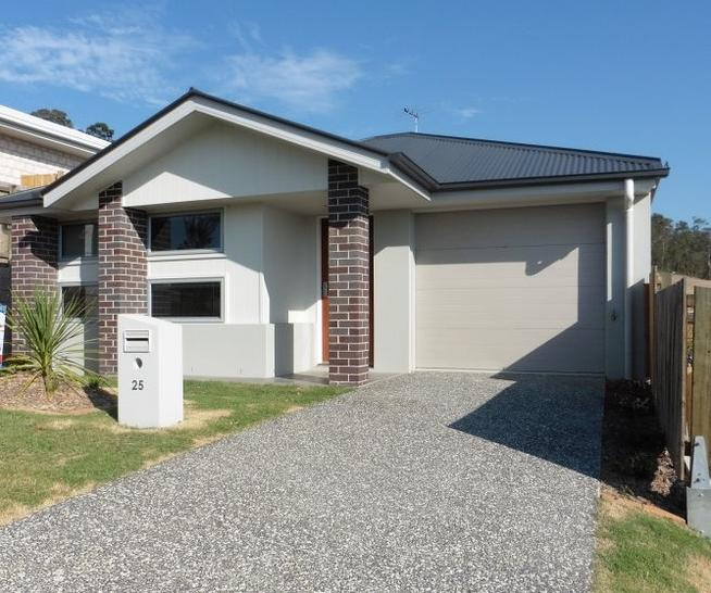 25 Willow Rise Drive, Waterford 4133, QLD House Photo