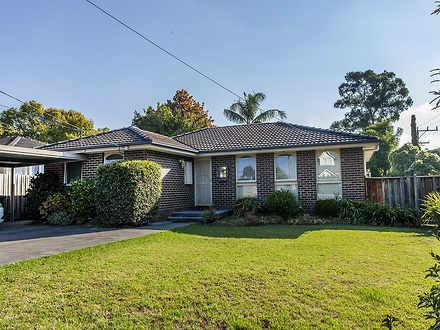 House - 1 Gary Court, Croyd...