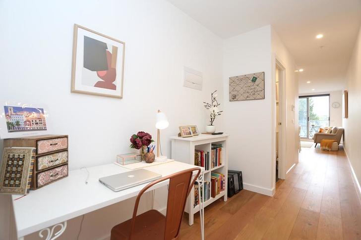 203/91-93 Nicholson Street, Brunswick East 3057, VIC Apartment Photo