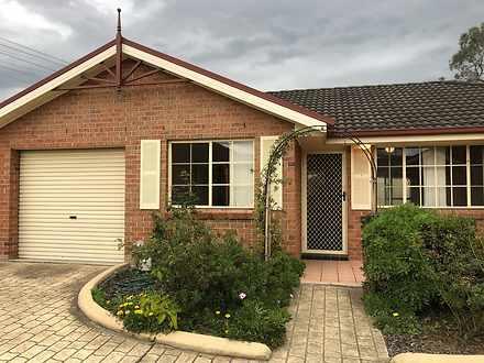 VILLA 7/298 Park Avenue, Kotara 2289, NSW Townhouse Photo