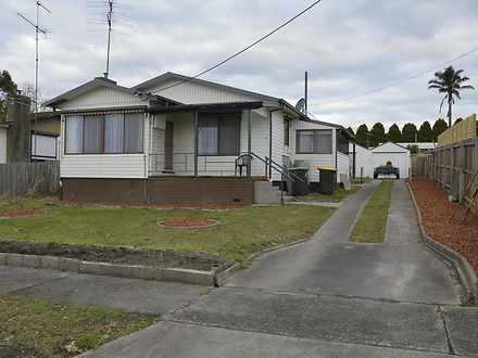 15 Childers Street, Newborough 3825, VIC House Photo