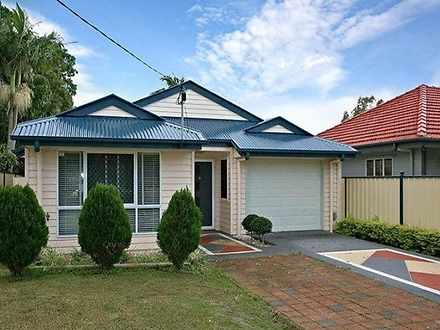 118 Stanley Road, Camp Hill 4152, QLD House Photo