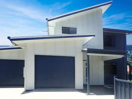 House - 74A Eaglemount Road...
